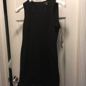 Nina Leonard black dress size small